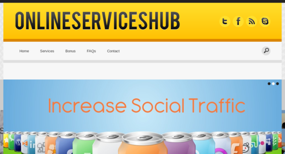 Website regular 2748938