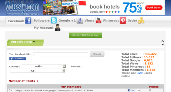 Website regular 2749237