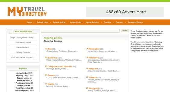 Website regular 2749984