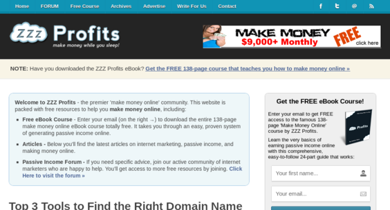 Website regular 2750019