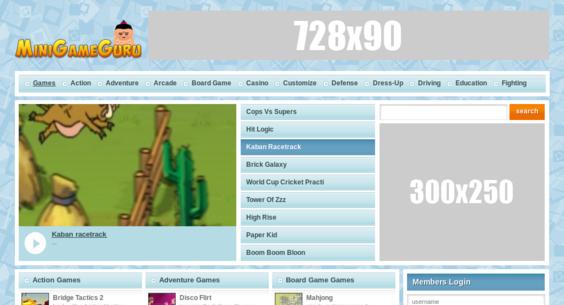 Website regular 2750441
