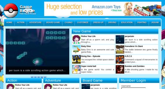 Website regular 2750884