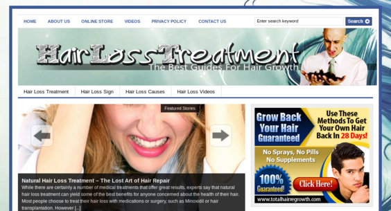 Website regular 2751356