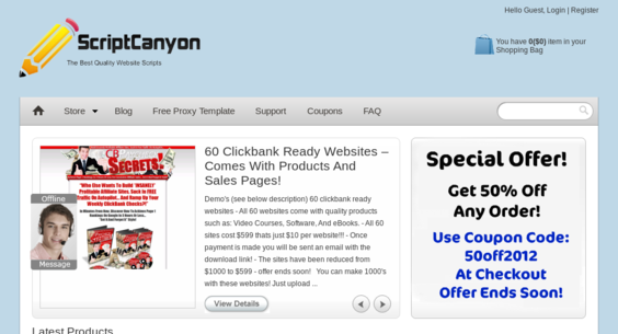 Website regular 2751505