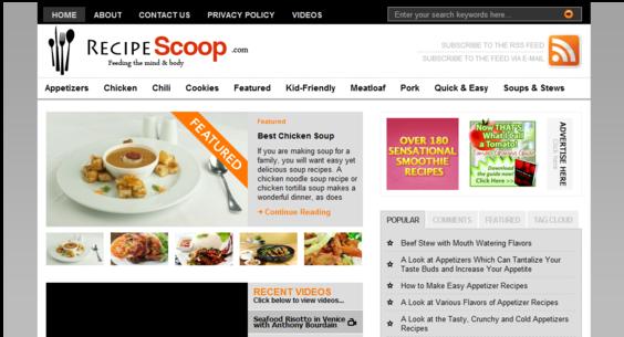 Website regular 2752007
