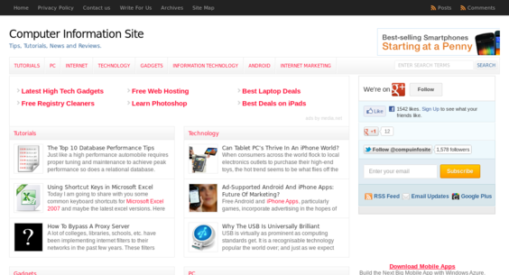 Website regular 2752265