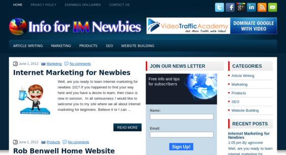 Website regular 2752269