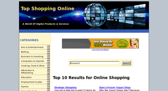 Website regular 2752414