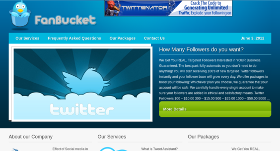 Website regular 2752748