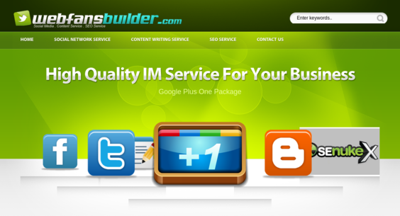 Website regular 2752840
