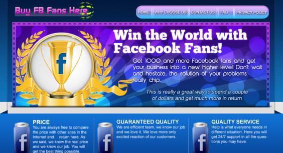 Website regular 2752854