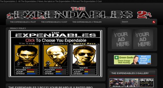 Website regular 2753145