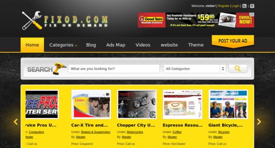 Website regular 2753293