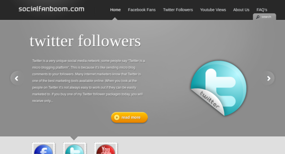 Website regular 2753300