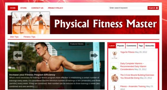 Website regular 2753641