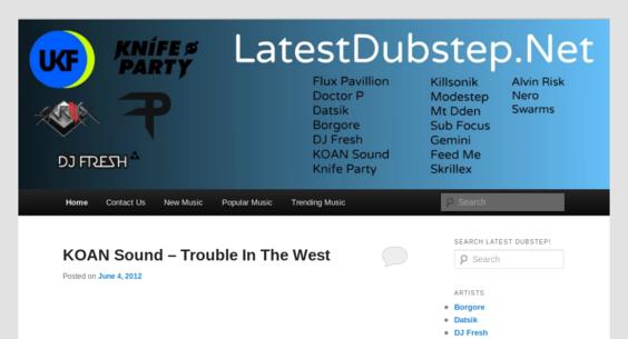 Website regular 2754071