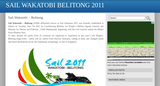 Website regular 2754101