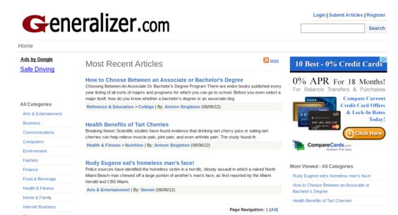 Website regular 2755225