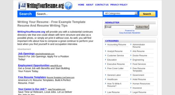 Website regular 2755264