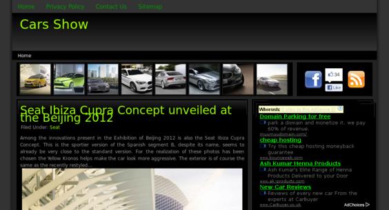 Website regular 2755334