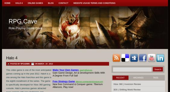 Website regular 2755855