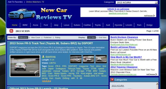 Website regular 2755955