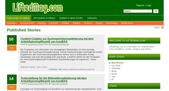 Website regular 2757243
