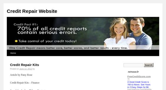 Website regular 2757515
