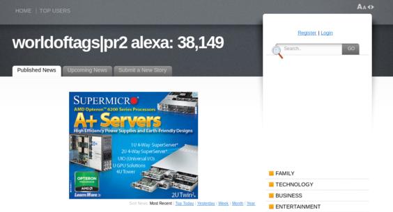 Website regular 2757615
