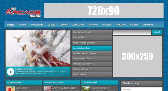 Website regular 2757679