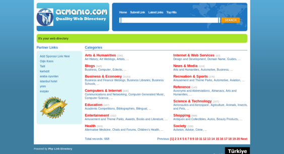 Website regular 2758116