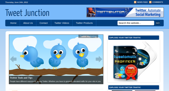 Website regular 2758154