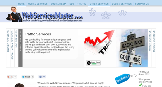 Website regular 2758492