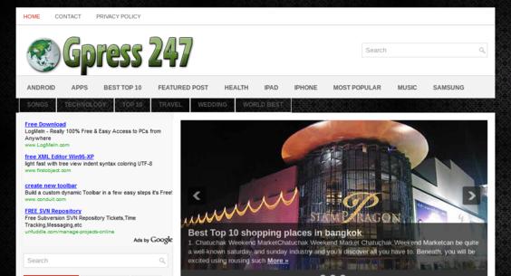Website regular 2759539