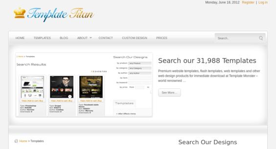 Website regular 2759672