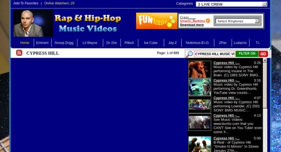 Website regular 2760097
