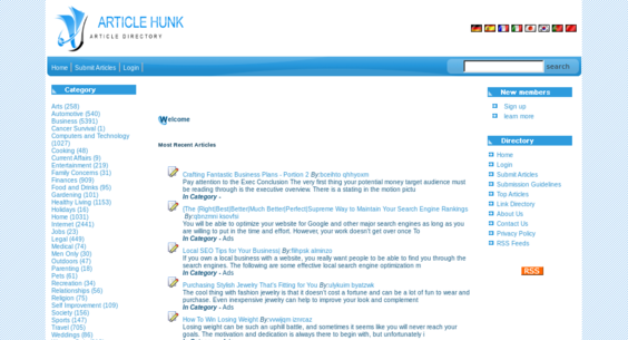 Website regular 2760478