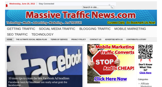 Website regular 2760641