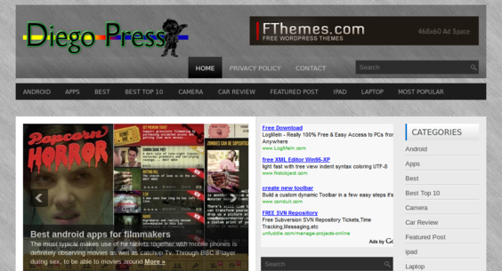 Website regular 2760655