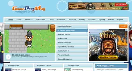 Website regular 2761216