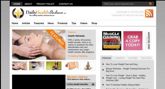 Website regular 2761684