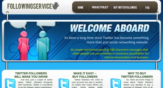 Website regular 2762253