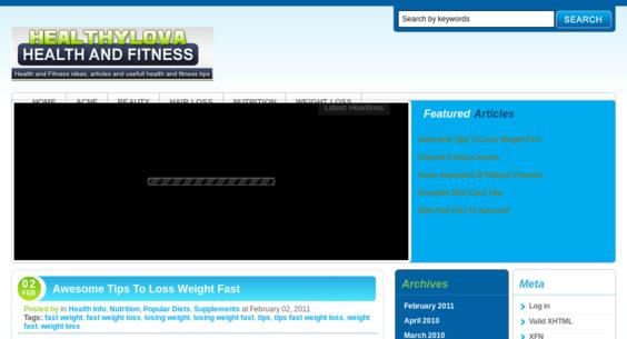 Website regular 2762260