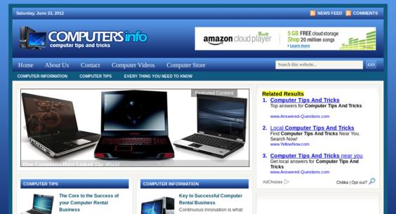 Website regular 2762359
