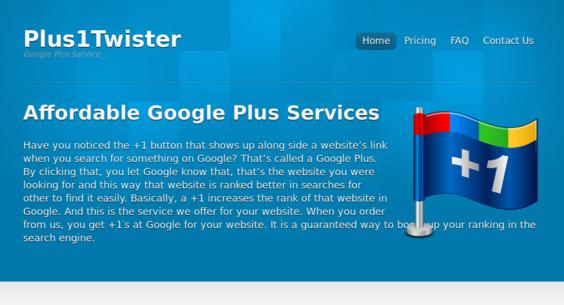 Website regular 2762540