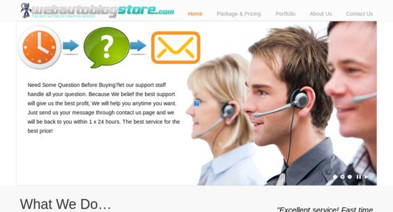 Website regular 2762696