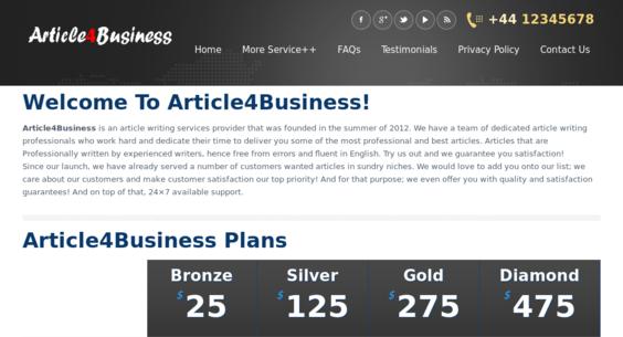 Website regular 2762711