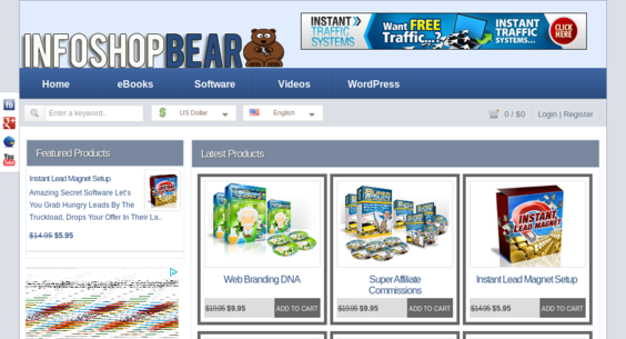 Website regular 2762813