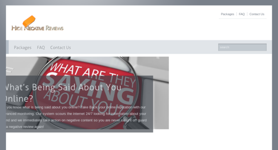 Website regular 2762916