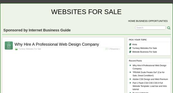 Website regular 2763260